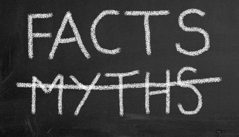 5 Facts And Myths About Lean Startups | Agile and High Performance Teams | Scoop.it
