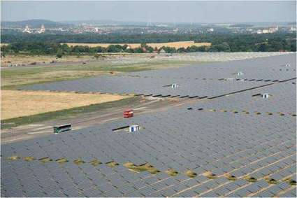 Study looks at immediate health benefits of renewable energy plants | Sustain Our Earth | Scoop.it