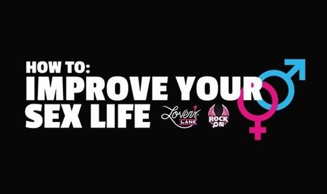 Come migliorare la propria vita sessuale | Dr Elena De Franceschi | Scoop.it