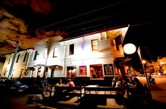 Melbourne: The city never sleeps | Looking for bar in melbourne? | Scoop.it