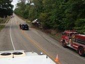 Hazmat crews called out to St. Tammany Parish accident - WWL | Hazardous Materials Training | Scoop.it
