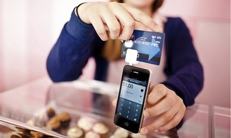 10 things you need to know about digital wallets   Mobile paiement, coupons and digital wallet for loyalty cards   Scoop.it