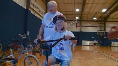 Bike camp helps kids with special needs learn to ride - KTVB | Endurance Athlete | Scoop.it