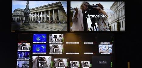 Franceinfo: une facture déjà très lourde pour le secteur public | DocPresseESJ | Scoop.it