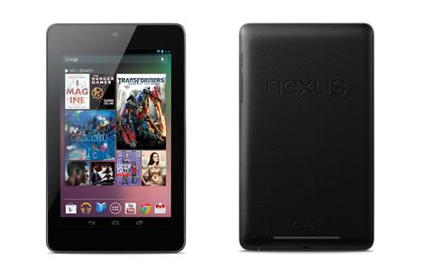 Cómo instalar Ubuntu en la Nexus 7   Mobile Technology   Scoop.it