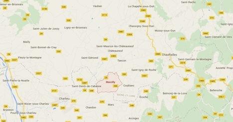 Voyager avec mes ancêtres: V comme... Antoinette Françoise VADON | GenealoNet | Scoop.it