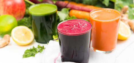 10 Signs A Juicing Habit Is Hiding An Eating Disorder | Health and Fitness | Scoop.it