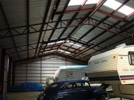 Covered RV Storage | Indoor RV Storage | Scoop.it