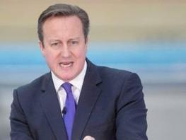 David Cameron urges Britons to fight to keep Scotland - The Economic Times | Conservative party Politics Uk | Scoop.it