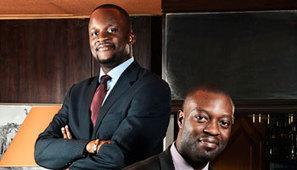 Gabon : les jeunes patrons s'organisent   Afrique, une terre forte et en devenir... mais secouée encore par ses vieux démons   Scoop.it