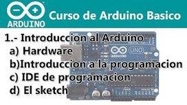 Curso Basico de Arduino - YouTube   Tecnologiaeinformatica   Scoop.it
