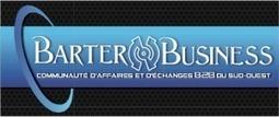 Un accueil très positif pour les 1ères rencontres d'affaires du ...   Barter   Scoop.it
