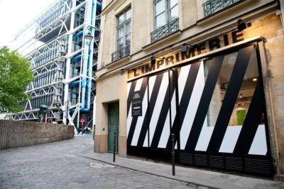 L'Open Bar éphémère de DolceGusto   Paris Secret et Insolite   Scoop.it