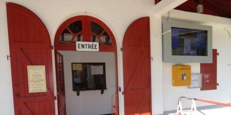 Déploiement d'une stratégie d'accueil pour le petit train de la Rhune | Actu Réseau MOPA | Scoop.it