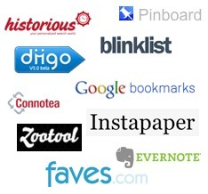 10 Alternatives To Delicious.com Bookmarking | Social Bookmarking: K-12 Tools for Learning | Scoop.it