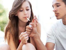 BPCO : s'il vous fallait une seule raison pour arrêter de fumer... | BPCO | Scoop.it