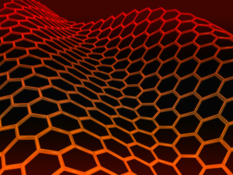 By taking the edges off, graphene just got a little more interesting as a future chip-making material | leapmind | Scoop.it