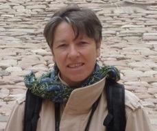 Jackie Plaetevoet, auteure, poète | Création de sites Internet Lyon | Scoop.it