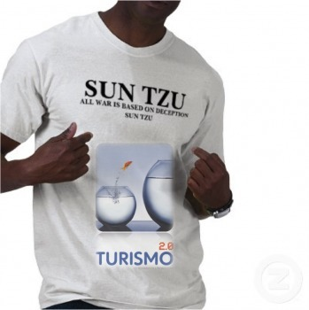 Sun Tzurismo 2.0 - Das Operações as Comunicações | eT-Marketing - Digital world for Tourism | Scoop.it