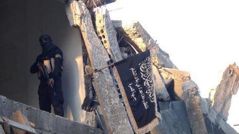 Qaeda seizes 'majority' of Syria's Idlib: monitor | Syria war and Turkey war | Scoop.it