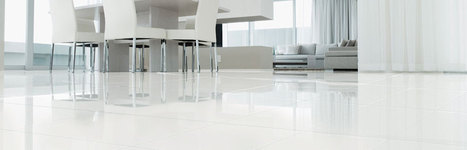 Tile flooring ideas for a Modern Contemporary Design - 123 Remodeling | Home Improvement | Scoop.it