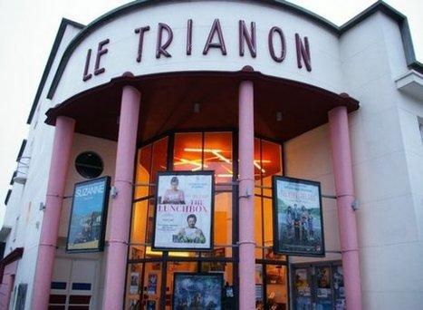 LE TRIANON - Un cinéma mythique | Paris, son histoire | Scoop.it