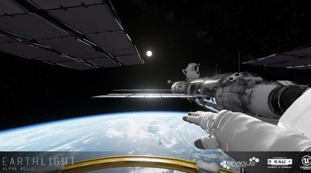 Tech demo lets you visit the International Space Station in VR | Richard Moss | GizMag.com | Digital Media Literacy + Cyber Arts + Performance Centers Connected to Fiber Networks | Scoop.it
