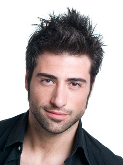 Picture Gallery of Men's Hairstyles - Short Hairstyles for Men | Getting the best Haircut Style here in Ridgewood | Scoop.it