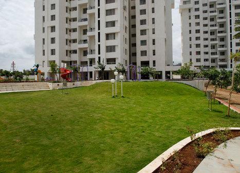 Homes in Baner Pune | Real Estate | Scoop.it