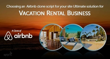 Airbnb Clone Script – Ultimate solution for Vacation Rental Business | Airbnb Clone Script,Vacation Rental Software,Apartment rental software | Scoop.it