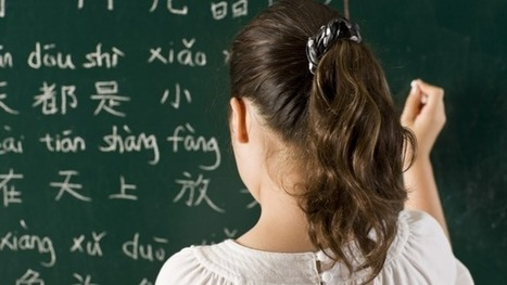 Australians are too lazy to master Chinese | Engage with Asia | Scoop.it