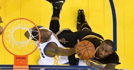 Adidas har overhalet Nike - det skal 2 meter høj basketkonge lave om på | Fagkonsulenten | Scoop.it