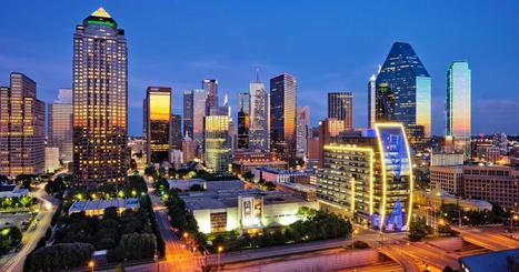Five US tech hubs you probably didn't know about | Pitch it! | Scoop.it