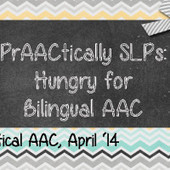 PrAACtically SLPs - PrAACtical AAC | Supports for language learning | Emergent Literacy and Intellectual Disabilitry | Scoop.it