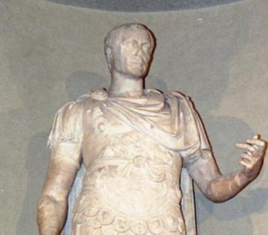 Se prepara una trilogía sobre Julio César | EURICLEA | Scoop.it