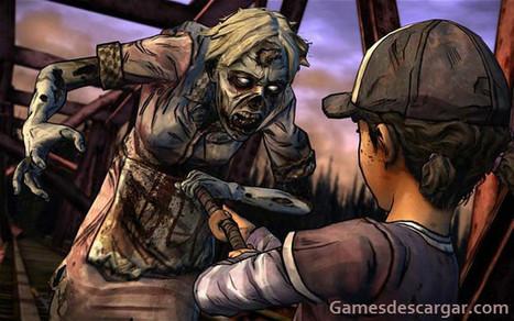 The Walking Dead Season 2 Episode 2 PC Game Download   Games Descargar   Scoop.it
