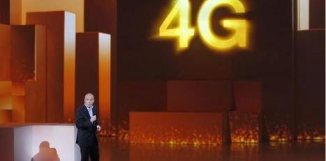 La 4G d'Orange reste réservée pour l'instant aux clients Entreprises   Le numérique et la ruralité   Scoop.it