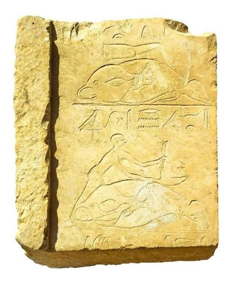 Descubren tumba de un alto funcionario en Dashur (Egipto) | Arqueología, Historia Antigua y Medieval - Archeology, Ancient and Medieval History byTerrae Antiqvae (Blogs) | Scoop.it