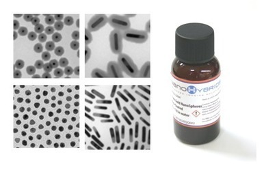Global Gold Nanoparticles Market Analysis: Market size, Growth, Industry Trends To 2020 | Nanotechnology & Imaging | Scoop.it