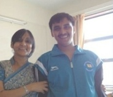 Currently in his 2nd year Akshat, got placed with the largest shipping co. For this proud moment he and his mother credits career guidance - CareerGuide.com - Official Blog | Online Career Counselling In India | Scoop.it