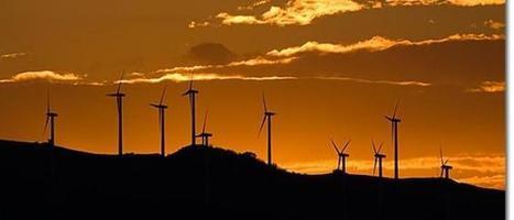 ¿Por qué interesan las energías renovables? | Seguridad Laboral  y Medioambiente Sustentables | Scoop.it