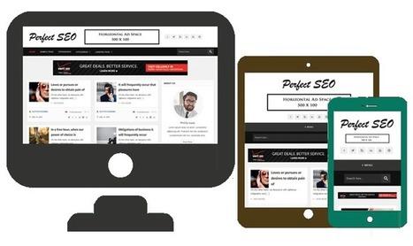 Perfect SEO Untuk Blog Anda»Dulu Lain Sekarang Lain   Blogging And SEO   Scoop.it
