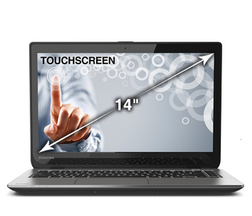 Toshiba Satellite E45T-AST2N02 Review - All Electric Review | Laptop Reviews | Scoop.it