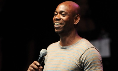 Dave Chappelle Will Make His SNL Hosting Debut On November 12th | Comedy Remedy | Scoop.it