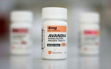 Etats-Unis: vers un allégement des restrictions sur l'antidiabétique Avandia | PharmacoVigilance....pour tous | Scoop.it