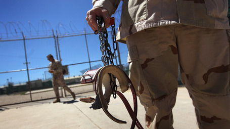 Utah Lawmakers Urge Congress to Repeal Indefinite Detention Law