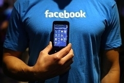 Facebook Is Losing Teens, And New Privacy Settings Won't Bring Them Back | DigitalGap | Scoop.it