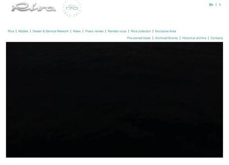 17 luxury brands with poor web user experience | CIM Academy Digital Marketing | Scoop.it