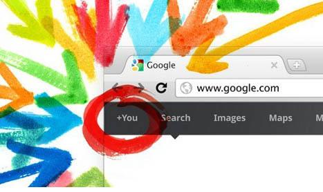 Créer une présence web Google Plus pour son entreprise : par où commencer ?   Communication digitale, social media et CM   Scoop.it