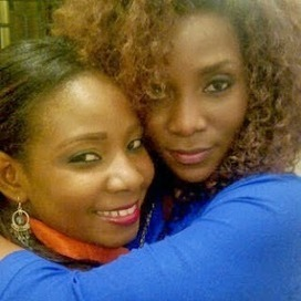 For Real this time: Guys this is Genevieve Nnaji's Daughter! Photos | ChachaCorner | Scoop.it